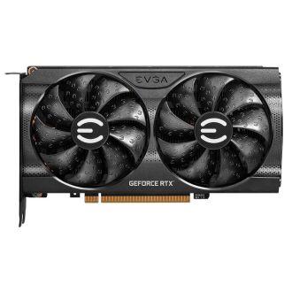 EVGA GeForce RTX 3060 Ti XC GAMING 8GB GDDR6 Video Card 08G-P5-3663-KR