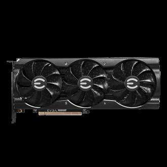 EVGA GeForce RTX 3070 XC3 8GB GDDR6 BLACK GAMING Video Card 08G-P5-3751-KR