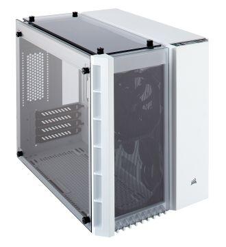Corsair Crystal 280X White Case CC-9011136-WW