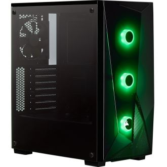 Corsair Carbide Series SPEC-DELTA RGB Mid Tower Case CC-9011166-WW