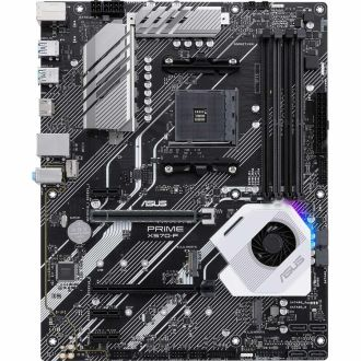 Asus PRIME X570-P AM4 DDR4 Motherboard ATX