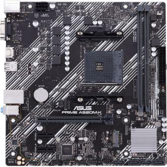Asus PRIME A520M-K AM4 DDR4 Motherboard MATX