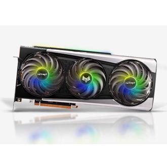 Sapphire NITRO+ AMD Radeon™ RX 6800 XT SE 16GB GDDR6 Video Card 11304-01-20G