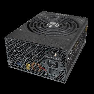 EVGA SuperNOVA 1300 G2 1300W 80Plus Gold Fully Modular Power Supply 120-G2-1300-XR