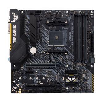 Asus TUF GAMING B450M-PLUS II AM4 DDR4 Motherboard MATX