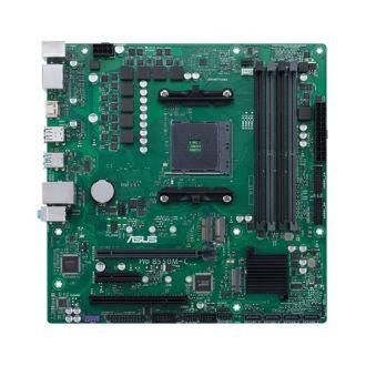 Asus PRO B550M-C/CSM AM4 DDR4 Motherboard MATX