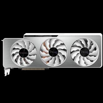 Gigabyte GeForce RTX 3090 VISION OC 24GB GDDR6X Video Card GV-N3090VISION OC-24GD