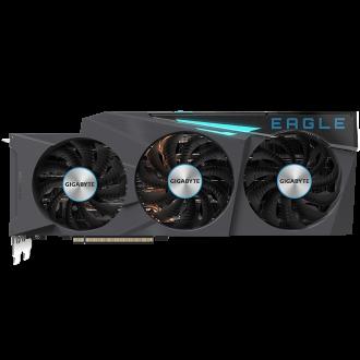 Gigabyte GeForce RTX 3090 EAGLE OC 24GB GDDR6X  Video Card GV-N3090EAGLE-24GD
