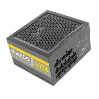 Antec NeoECO 650W 80Plus Platinum Fully Modular Power Supply NE650 PLATINUM