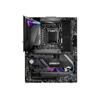 MSI MPG Z490 GAMING CARBON WIFI LGA1200 DDR4 Motherboard ATX