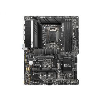 MSI Z590-A PRO LGA1200 DDR4 Motherboard ATX
