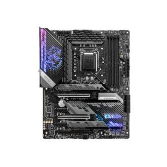 MSI MPG Z590 GAMING CARBON WIFI LGA1200 DDR4 Motherboard ATX