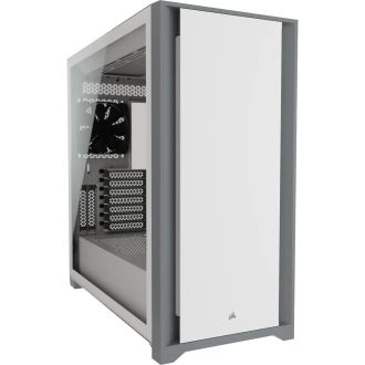 Corsair 5000D Tempered Glass Mid-Tower Case CC-9011209-WW