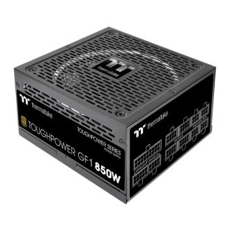 Thermaltake Toughpower GF1 850W 80Plus Gold Fully Modular Power Supply PS-TPD-0850FNFAGU-1