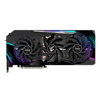 Gigabyte AORUS GeForce RTX 3090 MASTER 24GB GDDR6X Video Card GV-N3090AORUS M-24GD