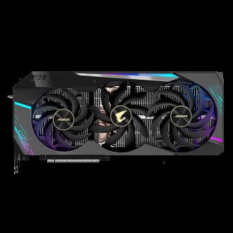 Gigabyte AORUS GeForce RTX 3090 XTREME 24GB GDDR6X Video Card GV-N3090AORUS X-24GD