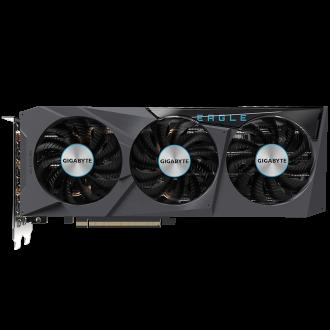 Gigabyte GeForce RTX 3070 EAGLE OC 8GB GDDR6 Video Card GV-N3070EAGLE OC-8GD