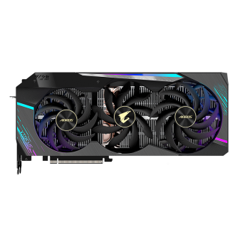 Gigabyte AORUS GeForce RTX 3080 XTREME 10GB GDDR6X Video Card GV-N3080AORUS X-10GD