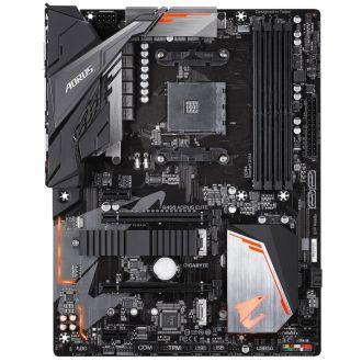 Gigabyte B450 AORUS ELITE AM4 DDR4 Motherboard ATX