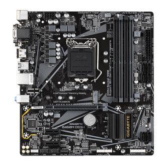 Gigabyte B460M DS3H LGA1200 DDR4 Motherboard MATX
