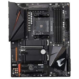 Gigabyte B550 AORUS PRO V2 AM4 DDR4 Motherboard ATX