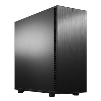 Fractal Design Define 7 XL Solid Black Full Tower Case FD-C-DEF7X-01