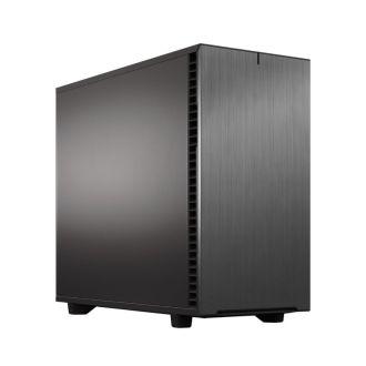 Fractal Design Define 7 Solid Gray Mid Tower Case FD-C-DEF7A-07
