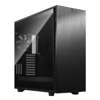 Fractal Design Define 7 XL Dark Tempered Glass Black Full Tower Case FD-C-DEF7X-03