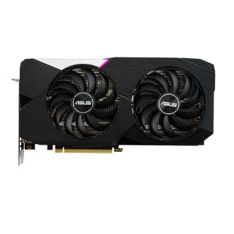 Asus GeForce RTX 3060 Ti OC 8GB GDDR6 Video Card DUAL-RTX3060TI-O8G
