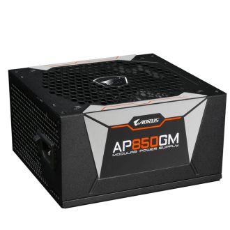 Gigabyte AORUS P850W 850W 80Plus Gold Fully Modular Power Supply GP-AP850GM