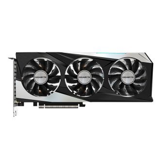 Gigabyte GeForce RTX 3060 GAMING OC 12GB GDDR6 with LHR Video Card GV-N3060GAMING OC-12GD R2