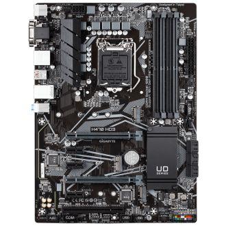 Gigabyte H470 HD3 LGA1200 DDR4 Motherboard ATX