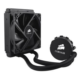 Corsair Hydro Series H55 Intel/AMD Liquid CPU Cooler CW-9060010-WW