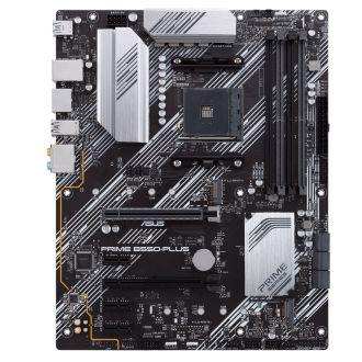 Asus PRIME B550-PLUS AM4 DDR4 Motherboard ATX