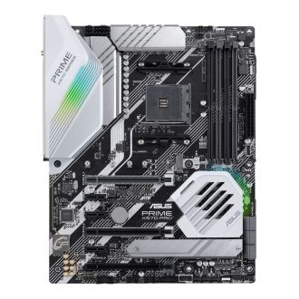 Asus PRIME X570-PRO AM4 DDR4 Motherboard ATX