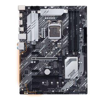 Asus PRIME Z490-P LGA1200 DDR4 Motherboard ATX