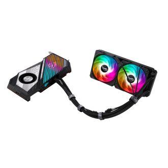Asus STRIX LC Radeon RX 6900XT OC 16GB GDDR6 Video Card STRIX-LC-RX6900XT-O16G-GAMING