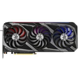 Asus ROG STRIX GeForce RTX 3070 OC 8GB GDDR6 Video Card STRIX-RTX3070-O8G-V2-GAMING