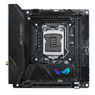 Asus ROG STRIX Z590-I GAMING WIFI LGA1200 DDR4 Motherboard MiniITX