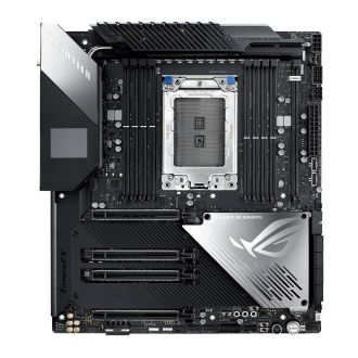 Asus ROG ZENITH II EXTREME ALPHA AM4 DDR4 Motherboard EATX
