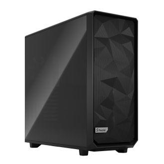 Fractal Design Meshify 2 XL Dark Tempered Glass Full Tower Case FD-C-MES2X-01