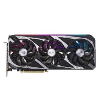Asus STRIX GeForce RTX 3060 OC 12GB GDDR6 Video Card STRIX-RTX3060-O12G-V2-GAMING