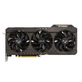 Asus TUF GeForce RTX 3070 OC 8GB GDDR6 with LHR Video Card TUF-RTX3070-O8G-V2-GAMING