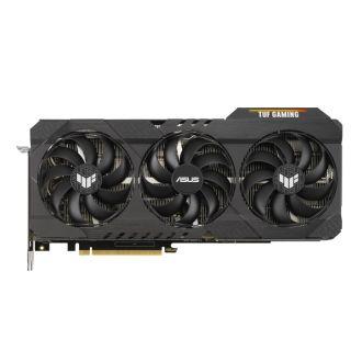 Asus TUF GeForce RTX 3080 OC 10GB GDDR6X Video Card TUF-RTX3080-O10G-GAMING