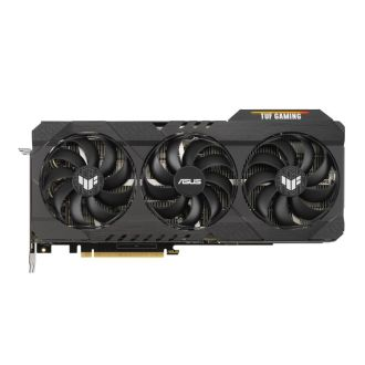 Asus TUF GeForce RTX 3080 10GB GDDR6X with LHR Video Card TUF-RTX3080-O10G-V2-GAMING