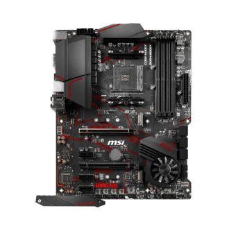 MSI MPG X570 GAMING PLUS AM4 DDR4 Motherboard ATX