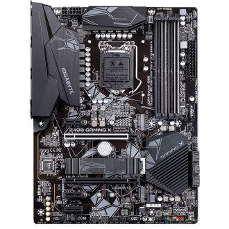 Gigabyte Z490 GAMING X LGA1200 DDR4 Motherboard ATX