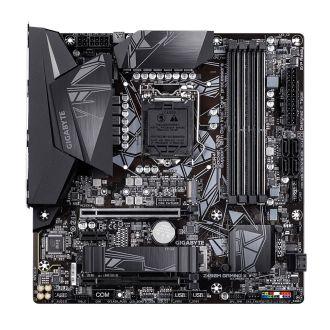 Gigabyte Z490 M GAMING X LGA1200 DDR4 Motherboard MATX