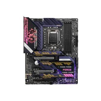 MSI MPG Z590 GAMING FORCE LGA1200 DDR4 Motherboard ATX