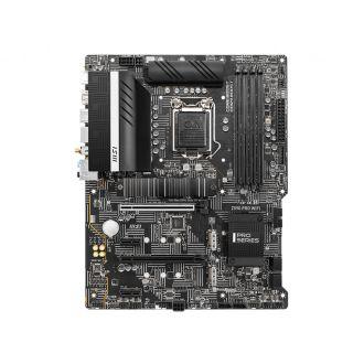 MSI Z590 PRO WIFI LGA1200 DDR4 Motherboard ATX